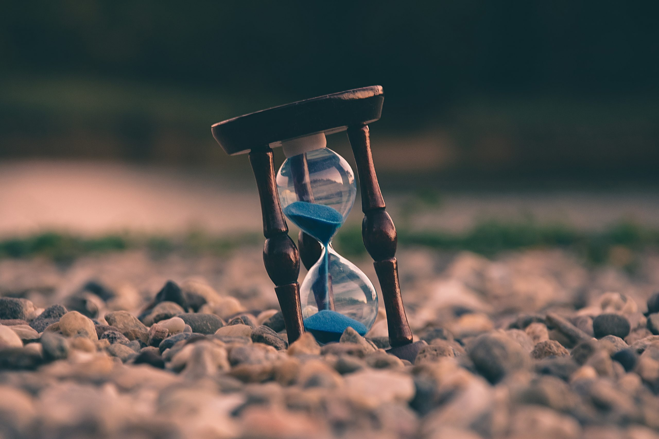 A Time for everything; Ecclesiastes 3:1-8. God's Sovereign Timing