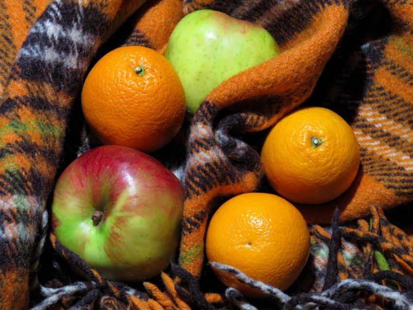 Comparison; comparing ourselves to others; apples and oranges; Exodus 31; God's specific gifts